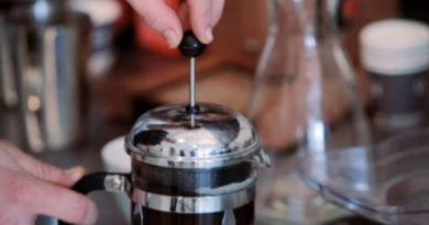 How to Use a French Press | Perfect Coffee