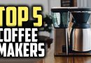 Best Coffee Maker in 2021 | Make Coffee In Your Home Or Office!